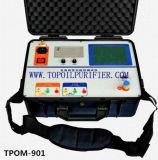 최고 현재 잠재적인 변압기 CT PT 검사자 시리즈 Tpva-402/404