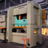 Automatische mechanische Presse-lochende Maschine