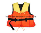Reddingsvest voor Water Sports met Light en Whistle