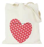 OEM Дешевые Рекламные Холст хлопок Drawstring сумка (GB-10005)