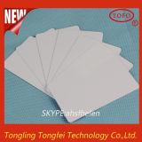 Scheda stampabile del PVC del getto di inchiostro di plastica eccellente popolare di affari