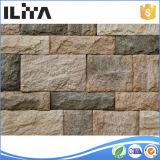 인공적인 대리석 돌 예술 벽돌 벽 클래딩 도와 (YLD-32002)