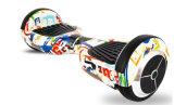 M08 10 самокат/Hoverboard баланса собственной личности дюйма 44000mAh электрический с диктором/Remote Bluetooth