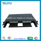 1u 19 Inch Rack Mount Patch Panel、Rackmount Chassis