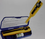 Feder-Typ pH-Meter (PHB-3)