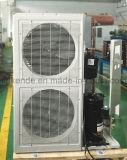 Unidade em forma de caixa Hermetic do compressor de Copeland
