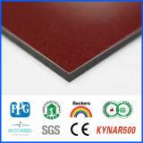 Revestimiento de aluminio ACP del panel compuesto de aluminio