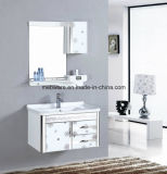 Тщета ванной комнаты Ален Roth/установленные стеной шкафы Curio/PVC