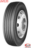 295/75R22.5 11R22.5 Longmarch Trailer Radial Truck Bus Tire (LM120)