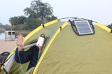 Système d'alimentation solaire multiple de fonction pour l'usage à la maison