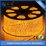 Low Power Waterproof 14.4W SMD5050 60LED RGB LED Light Strip