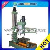 Manueller vertikaler Prüftisch-Bohrmaschine für die Metallmaschinelle bearbeitung