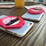 Аргументы за iPhone6 PC зеркала нашивки рта горячего способа большое