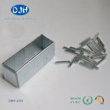 De kleine Magneet van het Borium van het Ijzer van het Neodymium van de Grootte Permanente Magnetische Materiële