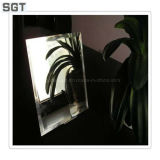 2mm-10mm Clear & Colored Beveled Copper Freee Mirror with CE, SGS, Csi