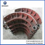 A carcaça de areia do fabricante parte a sapata de freio 47431-13307 para o caminhão de Hino