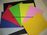 공장 도매 고품질 어떤 색깔 고무 EVA 거품 장