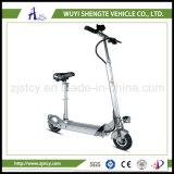 小型電気Foldableスクーター