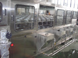 Qgfシリーズ大きい体積充てんの生産ライン