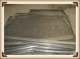 Mesh métallique décoratif en acier inoxydable