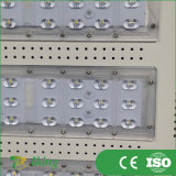 Shenzhen 60W todo en una lámpara de calle solar con la viruta de Bridgelux LED
