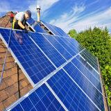 Панель солнечных батарей (5W - 300W) для солнечной электростанции и солнечных продуктов