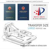 Neue 40*50cm Wärme-Presse-Maschinen-Shirt-Sublimation-Übergangsmaschine (ST-4050A)