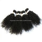 """Capelli naturali di Kks di colore di estensione brasiliana 18 dei capelli umani """""""