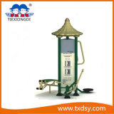 Disabled를 위한 성숙한 Outdoor Fitness Equipment