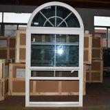 Alluminio americano di stile Kz256 su e giù Windows