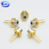 Garantie 405nm van de Kwaliteit van Nichia 40MW T038 de Blauwe Violette Diode van de Laser