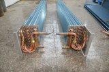 Тип конденсатор ребра меди для замораживателя