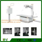 Mslhx06 de Machine van de Röntgenstraal van de Hoge Frequentie en van de Druk