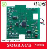 медная плата с печатным монтажом доски PCB заварки инвертора 1oz