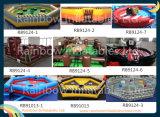 Spitzenverkaufs-billig aufblasbare mechanische Bull-Matratze für Verkauf