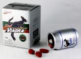 Píldoras masculinas Gh003 del sexo del realce del canguro de Australia