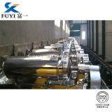 Centrifugeuse à grande vitesse de tube pour la séparation d'huile