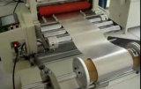 PLC de control impresa del rollo de papel a la hoja de corte de la máquina