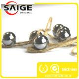 Bola de acero roscada magnética de carbón