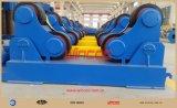 Schrauben-justierbare Becken-Drehen-Rolle mit Blockwagen, PU-Rolle,