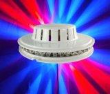 Effekt-Stufe-Leuchte UFO-Form der Sonnenblume-LED
