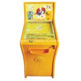 工場安いアーケードは硬貨によって作動させるピンボールゲーム・マシンをからかう