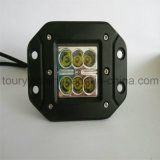 18W CREE IP68 LED Arbeits-Licht (TR-8018FC)