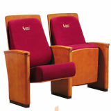 Serie legno Auditorium Chair (HJ8009)