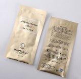 Premiers sacs faciaux de vente d'emballage de masque de papier d'aluminium