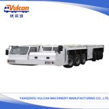 Hightechs-selbstangetriebene modulare Transportvorrichtung-Hilfsschlußteile
