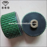 Roda do lustre do cilindro da resina RP-54 para a pedra