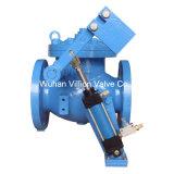 Awwa, BS, задерживающий клапан качания DIN стандартный