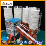 Modellen van de Tentoonstelling van de vertoning de Mechanistische Model/Industriële Modellen