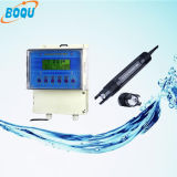 Analisador em linha industrial marcado do pH do medidor de pH do Ce ISO9001 de Phg-3081b
